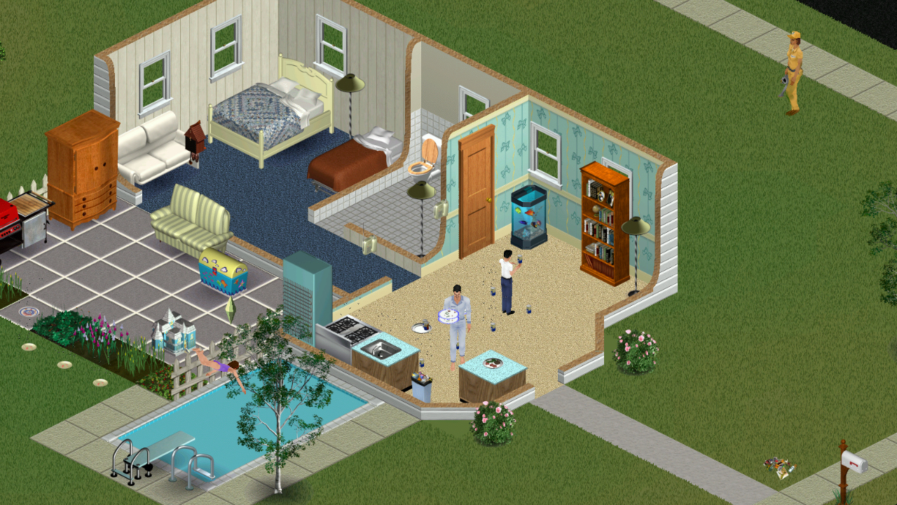 the sims13