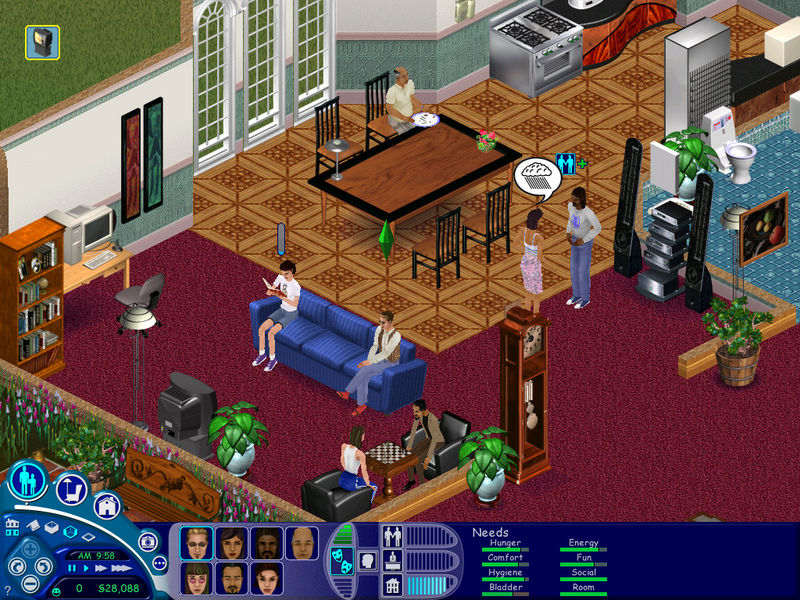 the sims15