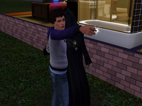 the sims5