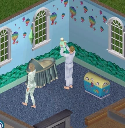 the sims6
